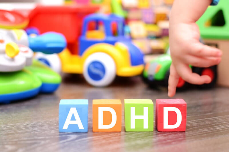 Attention Deficit Hyperactivity Disorder, ADHD Assessments in Calgary